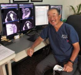 Dr MS Kim